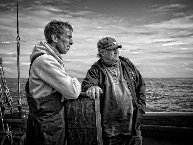Ian Kippax - The Lure of the Sea