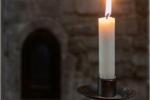 CANDLE LIGHT-Shirley Eastwood