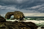 DAVE HAWKINS - The Great Pollet Sea Arch