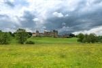 John Harvey - Alnwick Castle
