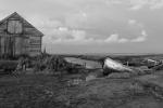 Thornham staithe - Cynthia Leggat