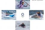 Team GB Canoe Slalom - Kim Jones