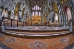 Ely Cathedral Presbytery